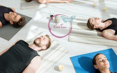 Meditacijų kursas pradedantiesiems nuo vasario 14, Vilniuje
